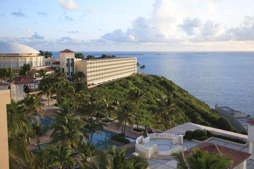 El Conquistador Resort photo by www.scottwisemanphotography.com