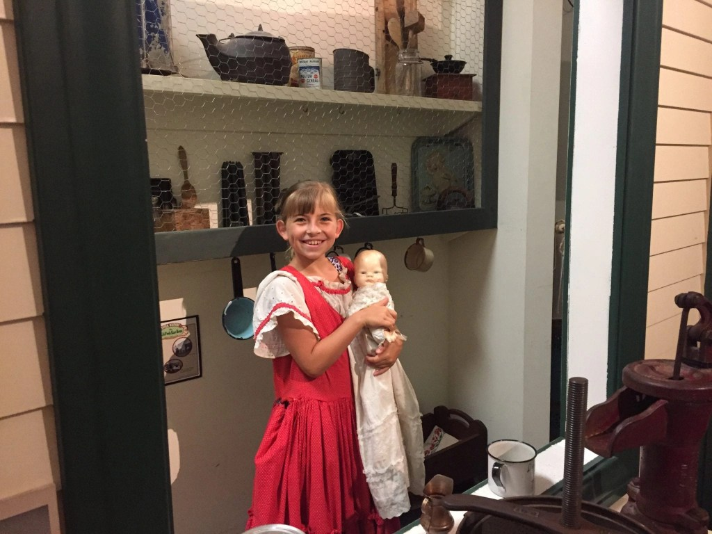Playing Dress Up at Temecula Valley Museum   Global Munchkins