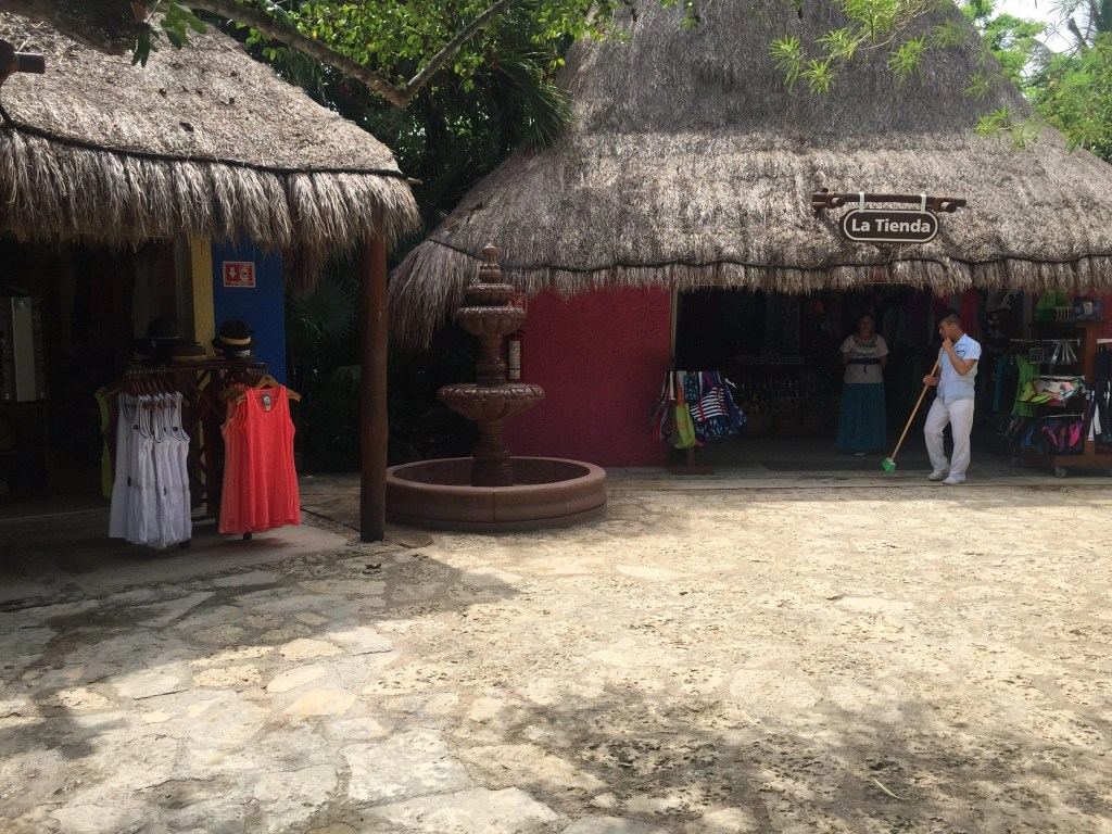 Xel-Ha _Adventure_Park_Review
