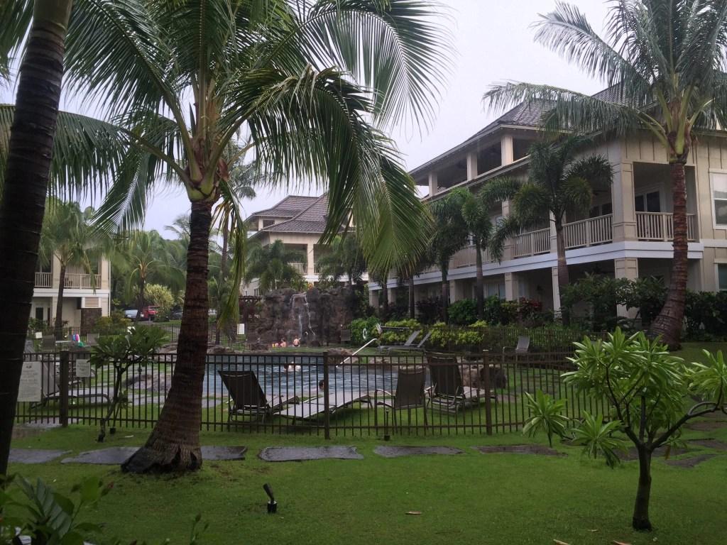 Villas at Poipu Kai