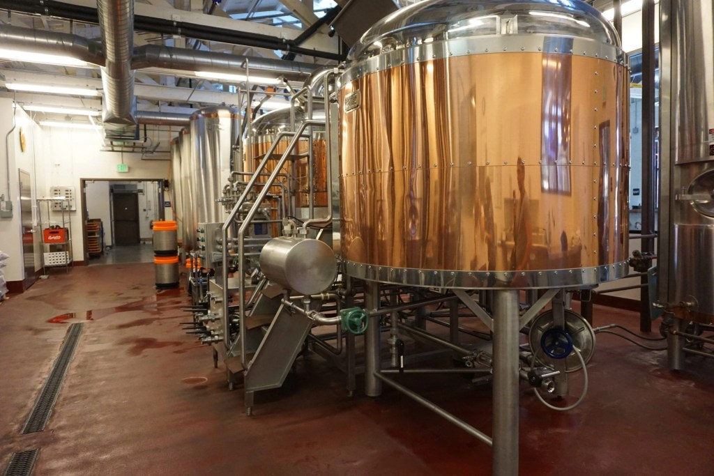 Anaheim Brewery   Global Munchkins