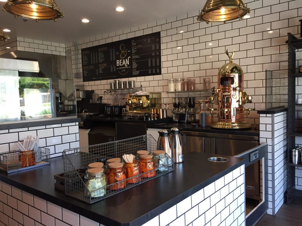 Bean Coffee Roasters in Temecula | Global Munchkins