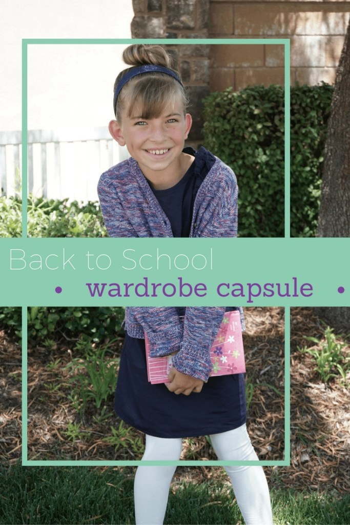 Save BIG when you create a Back to School Wardrobe Capsule with the stylish kid approved looks you can find online at OshKosh B'Gosh. Plus, save even more with 25% OFF coupon code | Global Munchkins