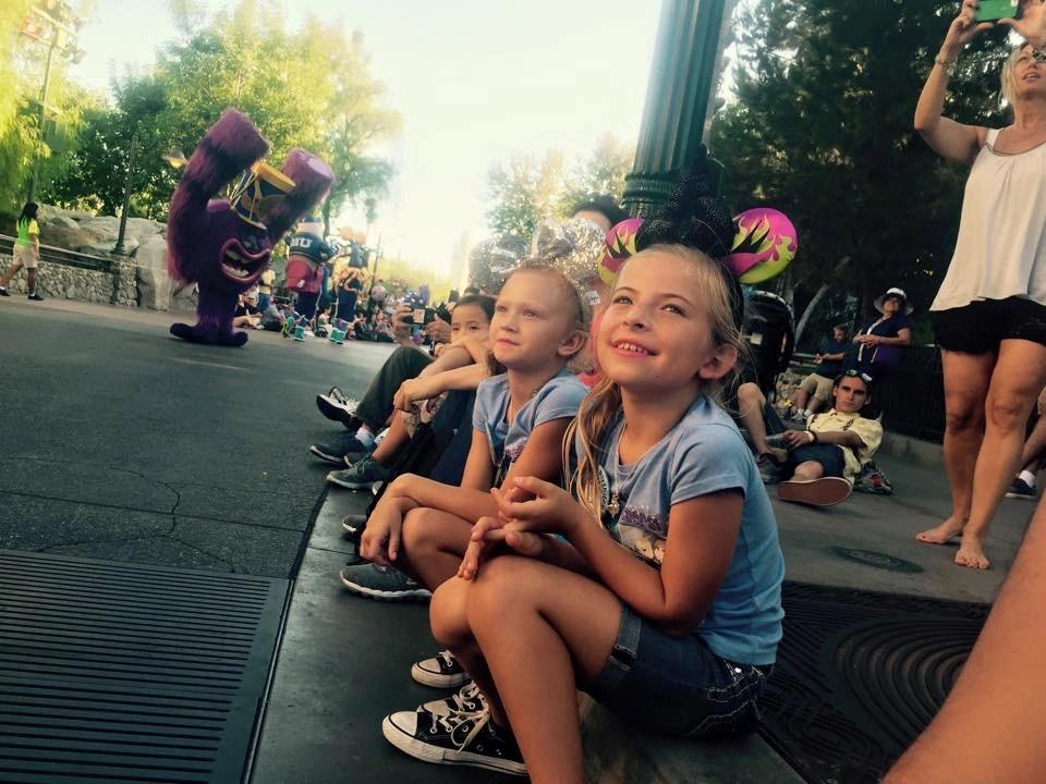 10 Ways to have a Magical Disneyland Birthday | Global Munchkins