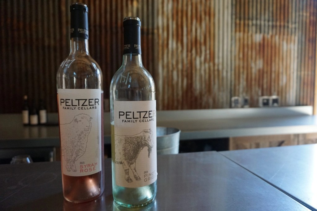 Peltzer Winery in Temecula CA | Global Munchkins