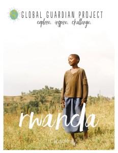 Rwanda Global Guardian Project | Global Munchkins