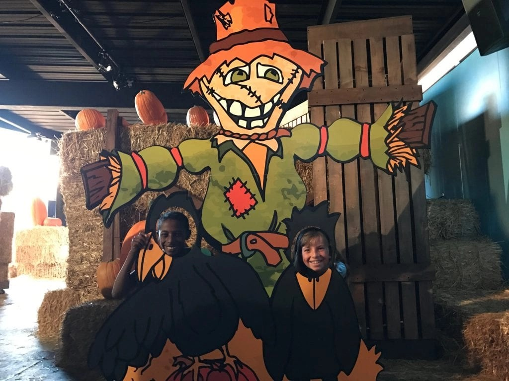 Knott's Spooky Farm   Global Munchkins