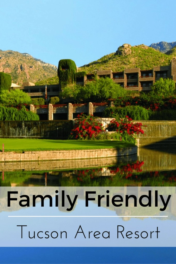 Family Friendly Tucson Hotel with multiple pools, nature trails and more. Click to learn why our family loved staying at the Loews Ventana Canyon Hotel in Tucson Arizona.