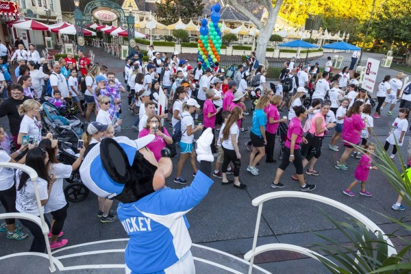 Walk for CHOC at Disneyland this October | Global Munchkins