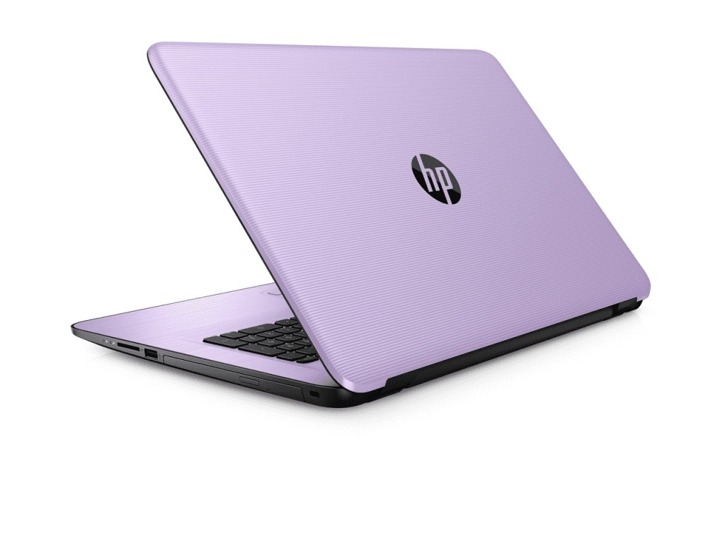 Soft Liliac HP Laptop on sale for black friday on QVC