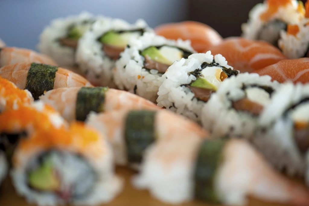 Tabu Sushi is a Temecula Restaurant that offers catering.
