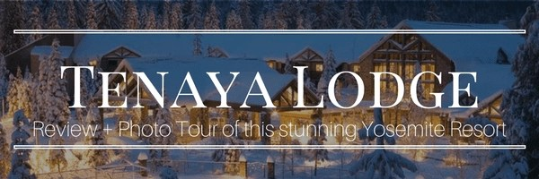 The best resort in Yosemite plus tips for why winter is my favorite season to visit this iconic national park.