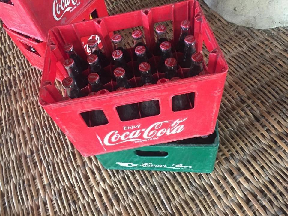 Coca-Cola in Ethiopia