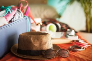 3 of the BEST Travel Products We've Ever Purchased + 3 Secrets to Lightweight Luggage