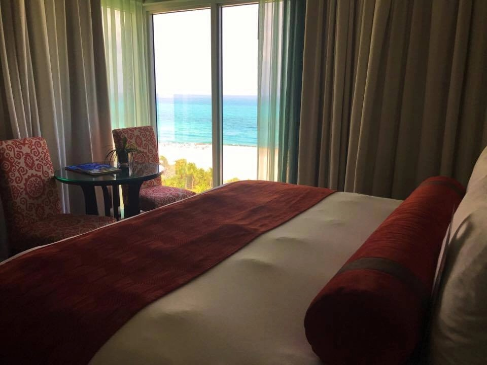 Family-Friendly Luxury Found at The Palms Hotel & Spa in Miami. Check out our stay at this gorgeous resort.