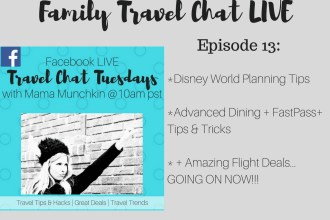 The BEST 2017 Disney World Planning Tips + Advice on Walt Disney World FastPass+, Advanced Dining Reservations, The 2017 Disney Dining Plan & More!