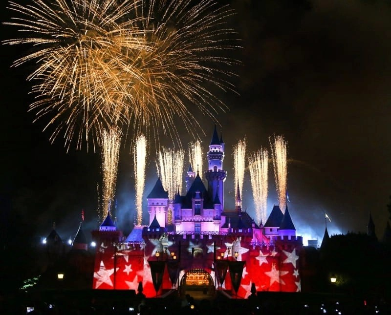 Check out what Disneyland has planned for July 4th plus other events going on in Southern CA.