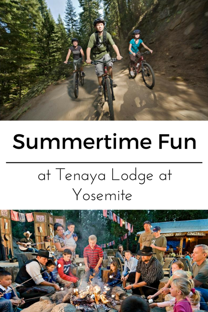 There is no better place to stay while visiting Yosemite than Tenaya Lodge and no better time than summer. Check out all of the amazing summer activities Tenaya Lodge has to offer.