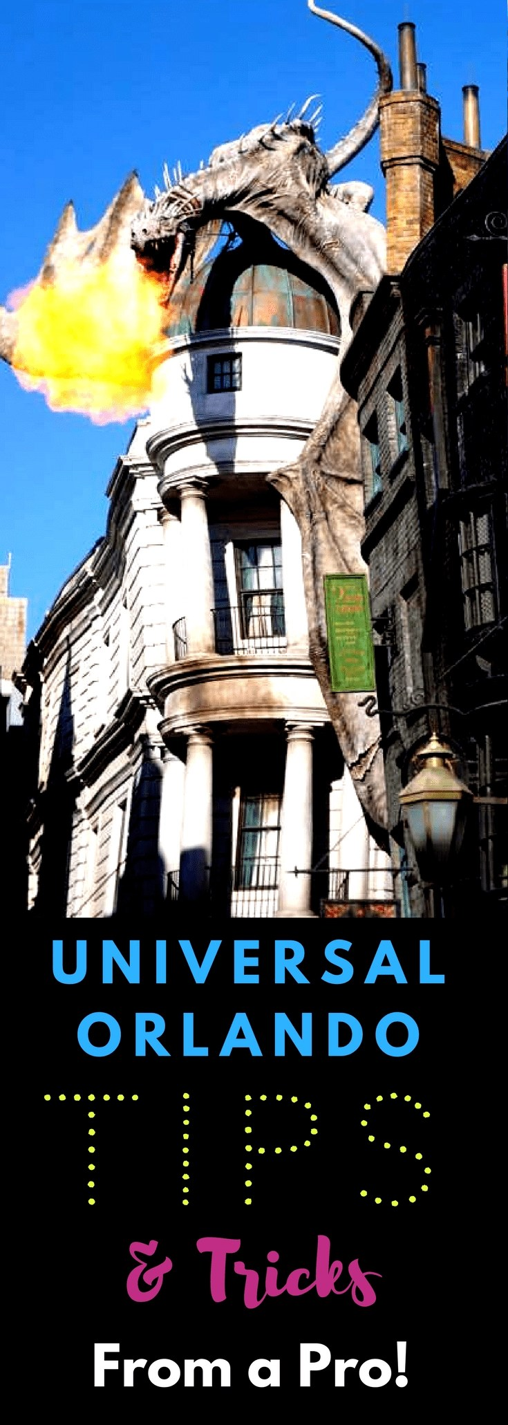 Looking for the best Universal Orlando Tips to Save you time and money and get the most out of your precious vacation. Well, look no more. #Universal #universalorlando #harrypotter #themeparks