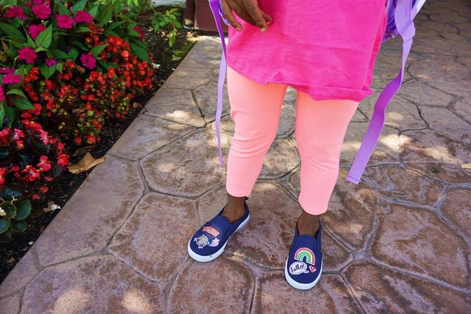 OshKosh B'gosh has the cutest back to school looks for preschoolers. Find the perfect mix & match + pull on & off items so your preschooler can head back to school in style. Check out our savings tips + Save 20% OFF OshKosh with our coupon code and enter the #giveaway to win a $50 gift card to Oshkosh. AD