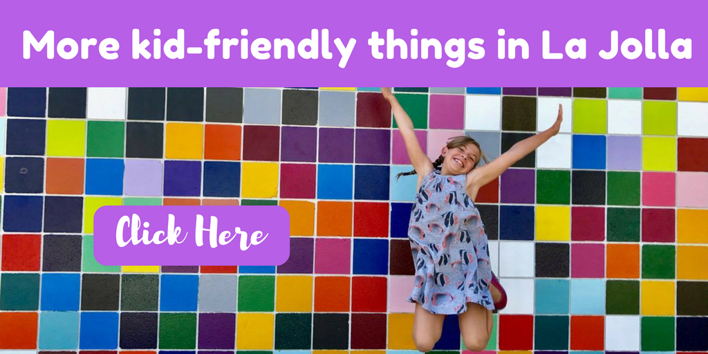 Kid Friendly things to do in La Jolla CA + our favorite hotel the Pantai Inn. Click to check out all the amazing activities in La Jolla.