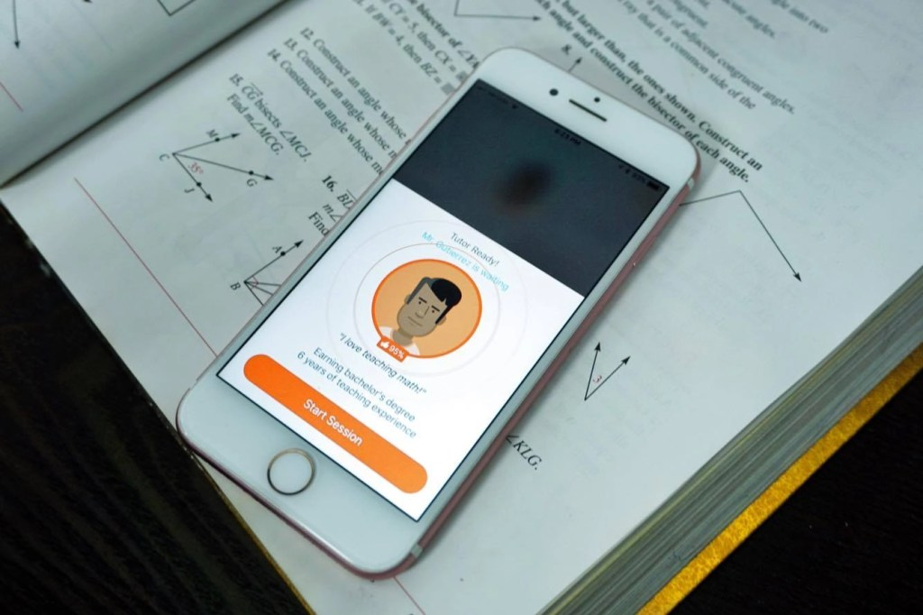 The Math Tutor App that Saved My High School Son's Grades