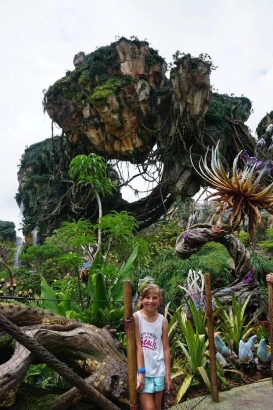 Disney Pandora 2017