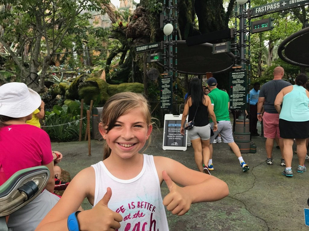 Disney's Pandora 2017- 5 things I wish I knew before we visited Disney's NEW Pandora themed land inside Animal Kingdom Park. #Disney #Pandora #DisneysPandora #AnimalKingdom #DisneyTips #WaltDisneyWorld