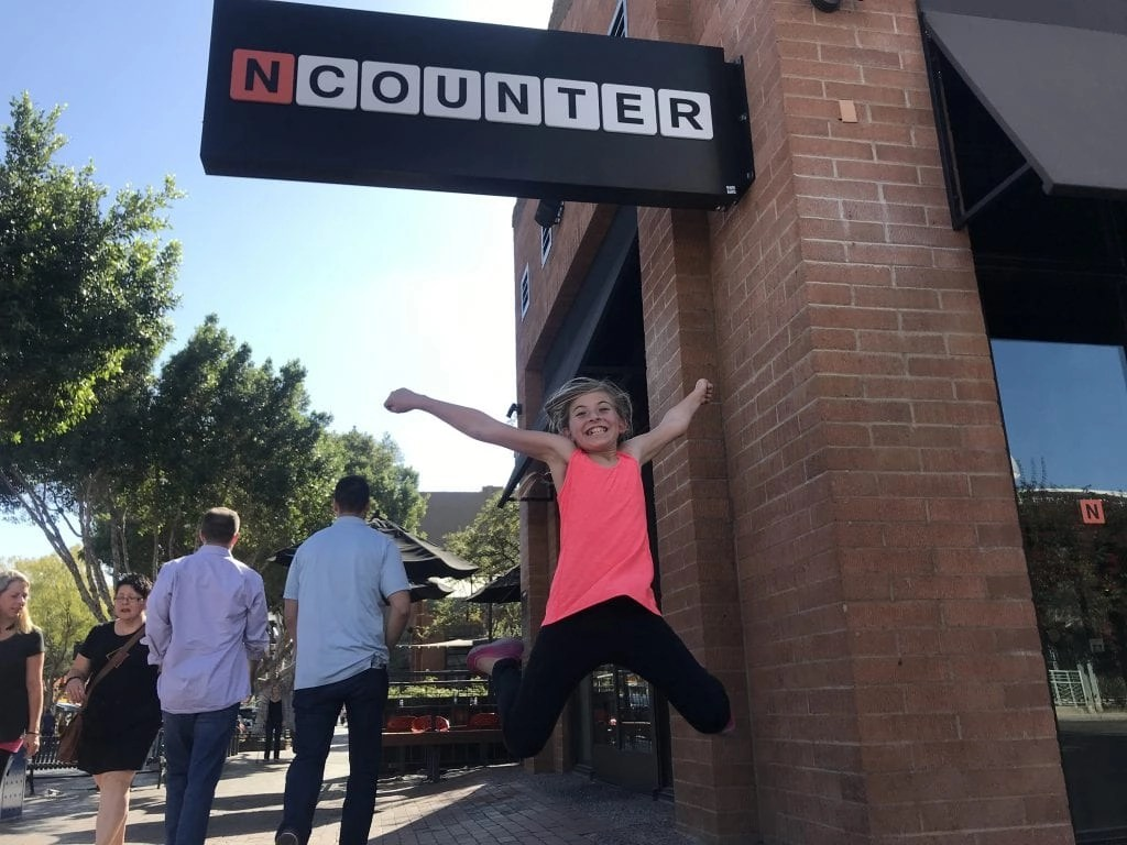 NCounter is a great choice for families. AD- Check out our ULTIMATE Things to do in Tempe AZ where you will find the best activities, attractions, and restaurants for your next visit to Tempe with kids in tow.