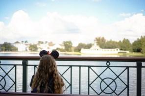 The Best Disney Deluxe Resorts + Money Saving Tips when Booking!