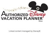 disney travel agent logo