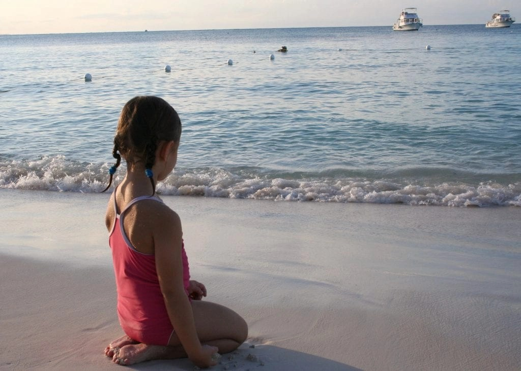 Beaches Turks and Caicos is a fantastic luxury resort for families.