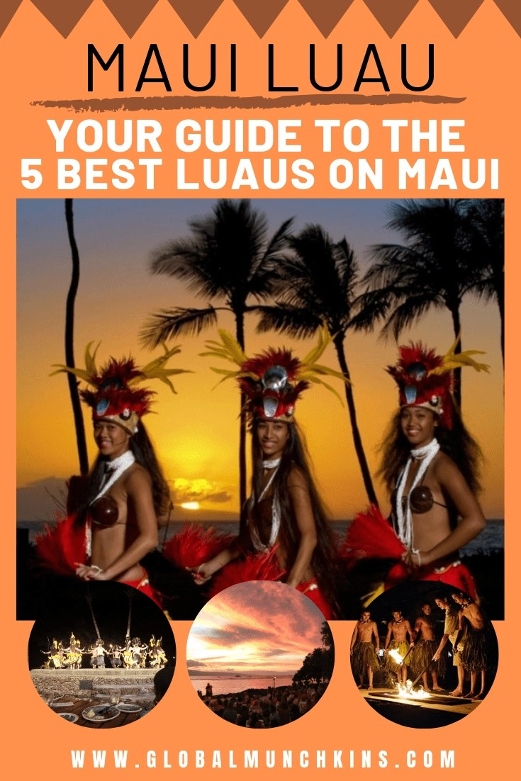 If you are going to Hawaii, the one thing everyone will say is you have to go to a luau. I can honestly say I have been to quite the share of luaus in my lifetime and quite a few on Maui. Of all the Maui luau I have been to, here is my breakdown of the top 5 and also the type of person this luau is best suited for. #maui #luau #hawaii #hawaiivacation #traveltips #guide #ultimateguide #travel #travelguide