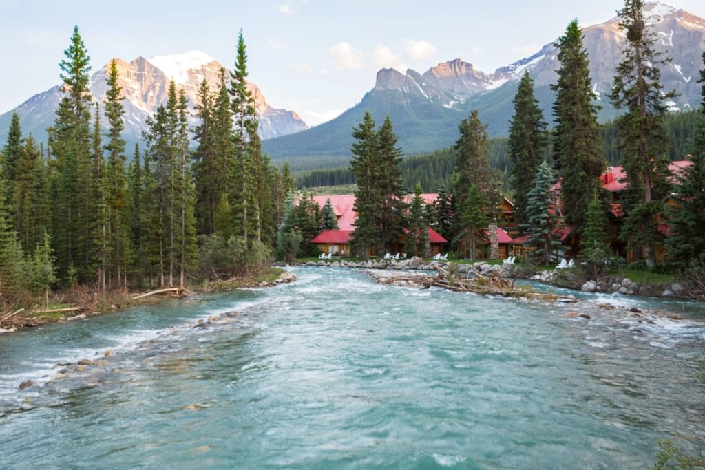 Luxury Resorts in Canada- Post Hotel