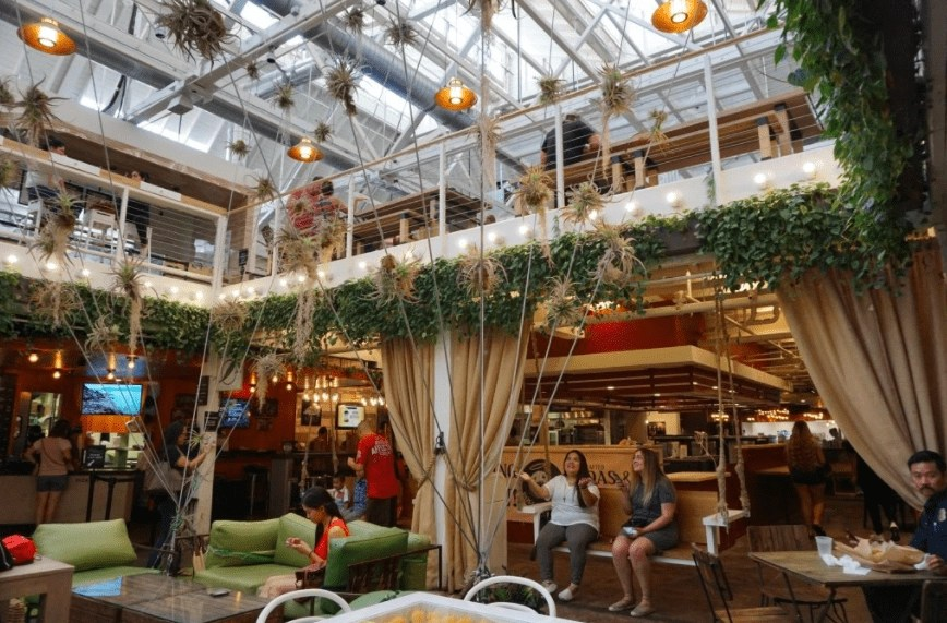 Things to do in Anaheim   Anaheim Packing House   Global Munchkins