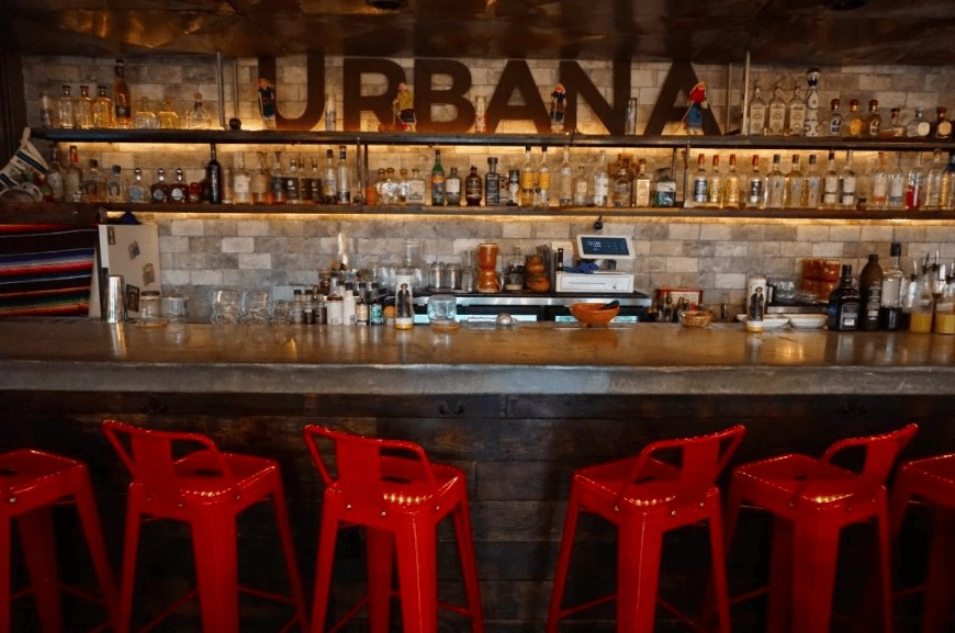 Urbana at the Anaheim Packing House | Global Munchkins