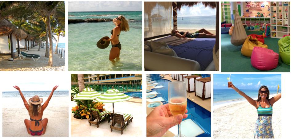 Luxury Resorts Mexico- Azul resort