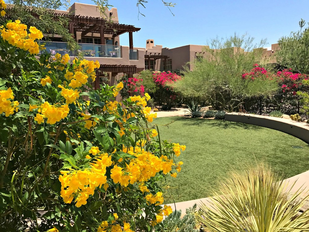 Four Seasons Scottsdale- Luxury Resorts for Families