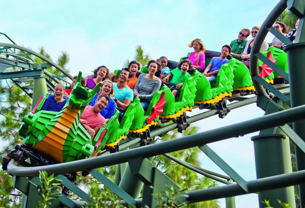 Discounted Legoland Tickets