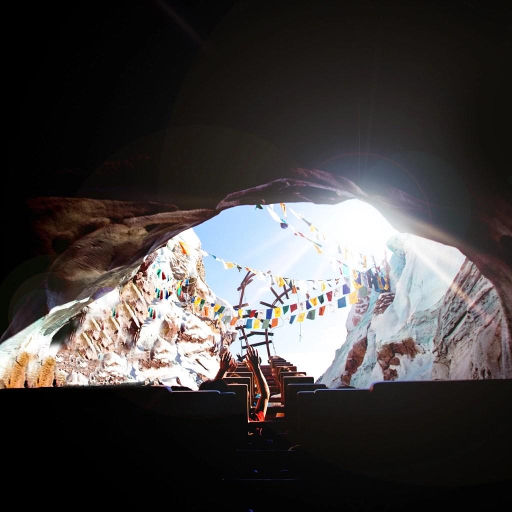Animal Kingdom Fast Passes - Everest