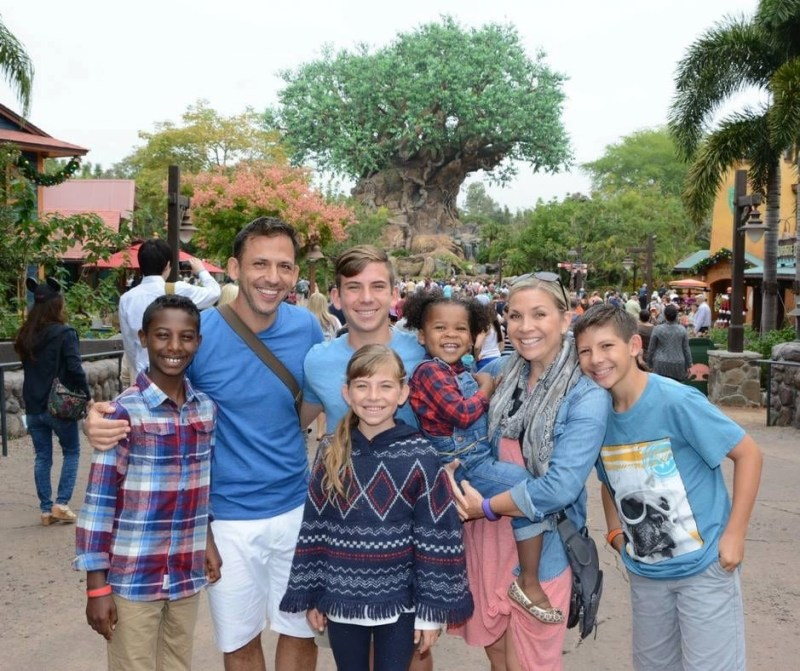 6 reasons to love traveling with Disney