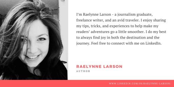 Raelynne Larson