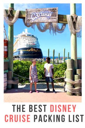THE BEST DISNEY CRUISE PACKING LIST (1)