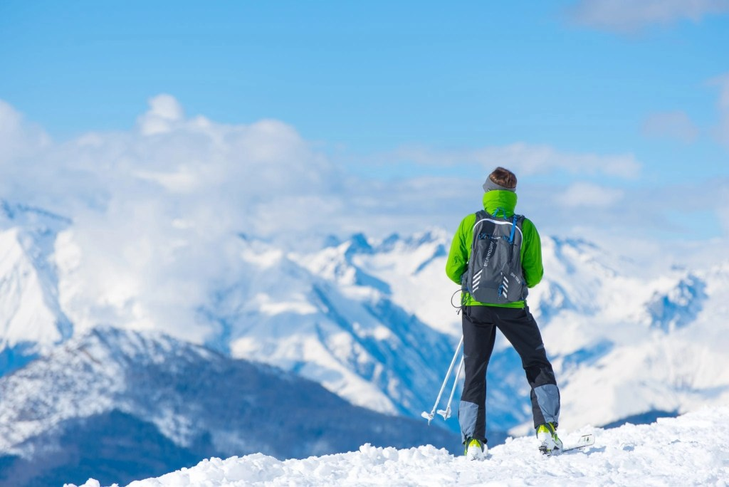 Rent Ski Clothes- save cash and space in your luggage by renting ski clothes for your next ski trip.