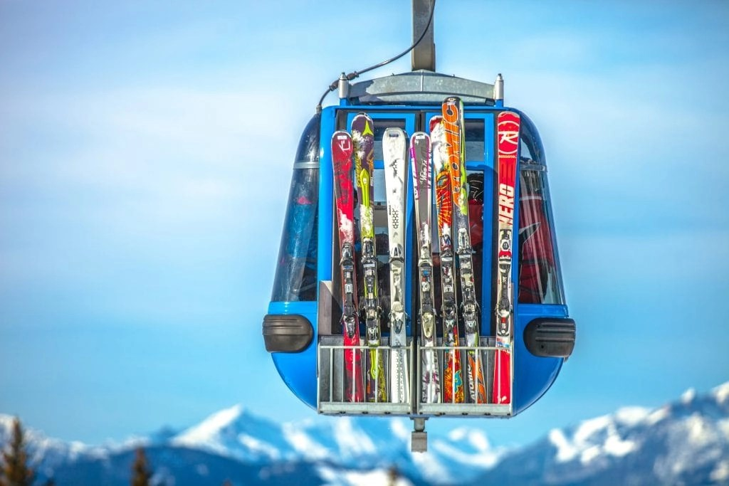 Rent Ski Clothes and SAVE Money on your next family ski trip!