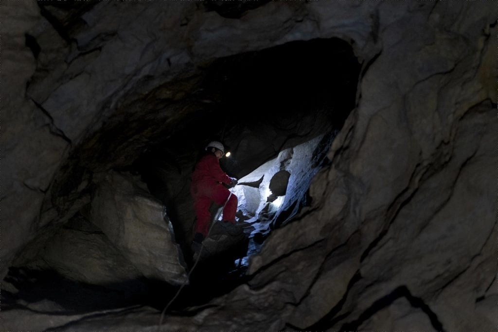 Canmore Cave Tours - Things to do in Banff
