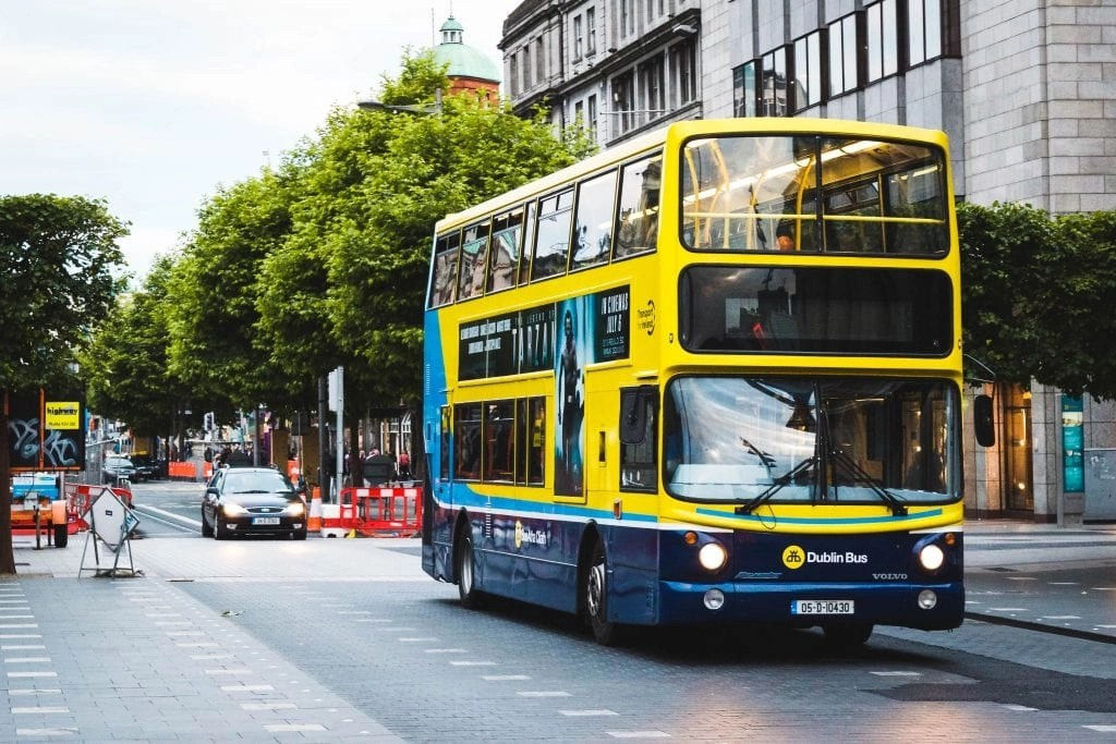 Check out these amazing activities in Dublin, Ireland. Even if you only have one day in Dublin these are the activities that NEED to be on your list! #Dublin #Ireland #ThingsToDoInDublin