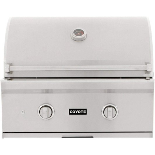 Best Built in BBQs for Resort Style Living best built in barbeque