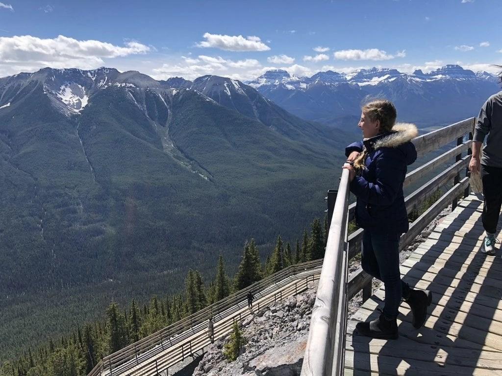 Banff Summer