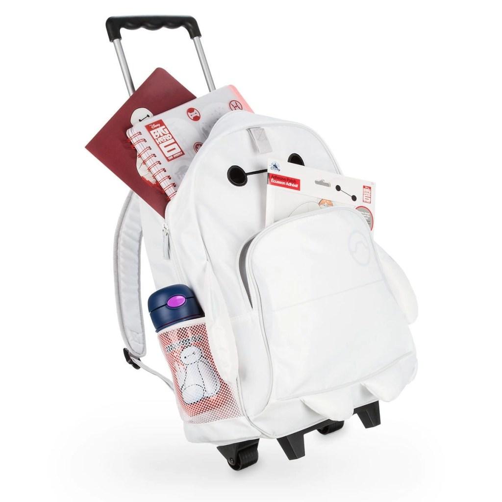 Baymax Backpack